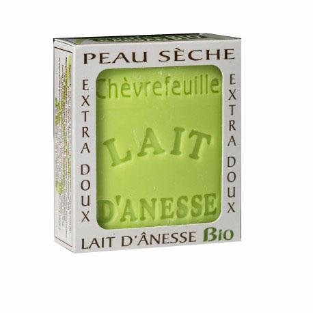 savon-au-lait-d-anesse-bio-chevrefeuille