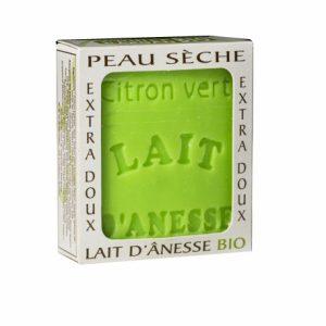 savon-au-lait-d-anesse-bio-citron-vert