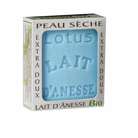 savon-au-lait-d-anesse-bio-fleur-de-lotus