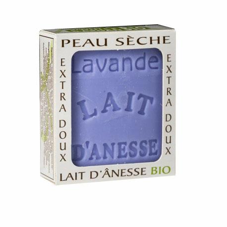 savon-au-lait-d-anesse-bio-lavande