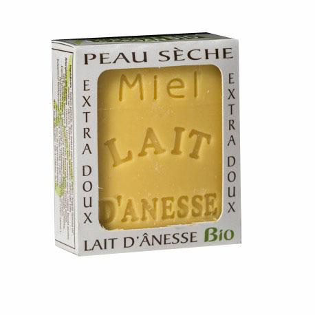 savon-au-lait-d-anesse-bio-miel