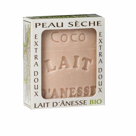 savon-au-lait-d-anesse-bio-noix-de-coco